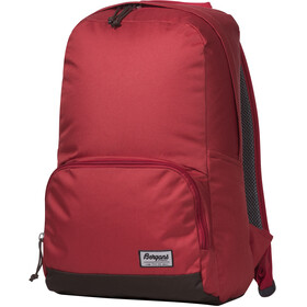 Bergans Bergen Backpack red